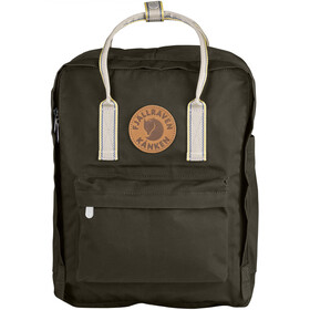 Fjällräven Kånken Greenland Backpack green